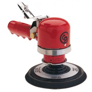 CP870 DUAL ACTION SANDER