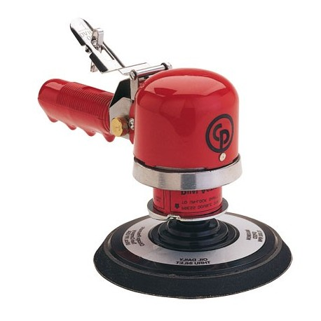 Chicago Pneumatic Dual Action Sander CP870