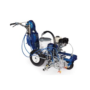 GRACO LineLazer V 3900 HP Automatic Series - Two Gun, One Automatic, One Mechanical - 17H452
