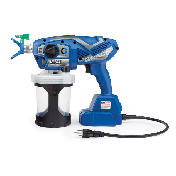 Graco 17M359 Ultra Airless Handheld Corded Sprayer