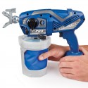 GRACO TC Pro Airless Handheld Cordless 17N166