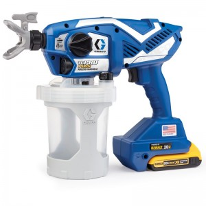 GRACO TC ProPlus Airless Handheld Cordless 17N223