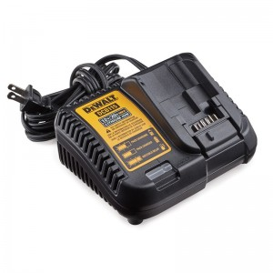 DEWALT 20V MAX Lithium Ion Battery Charger 17N475