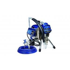 GRACO Ultra Max II 490 PC Pro Electric Airless Sprayer-17E852