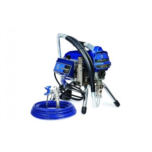 GRACO Ultra Max II 495 PC Pro Electric Airless Sprayer-17E855