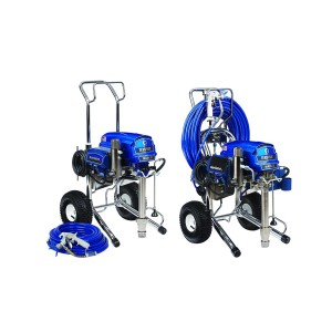 GRACO - TexSpray Mark IV ProContractor Series - 17E604