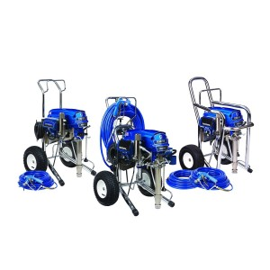 GRACO - TexSpray Mark V IronMan Series - 17E607