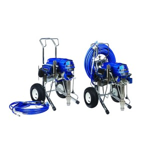 GRACO - TexSpray Mark X 240 Volt ProContractor Series - 17E609