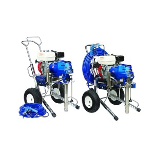 GRACO - TexSpray 5900HD ProContractor Series - 17E840