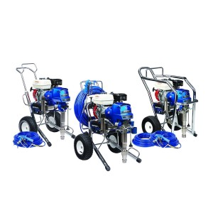 GRACO - TexSpray 7900HD Standard Series - 17E841