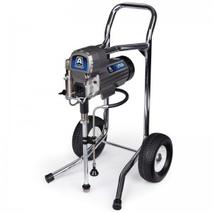 GRACO - LP555 HiBoy - 17M135