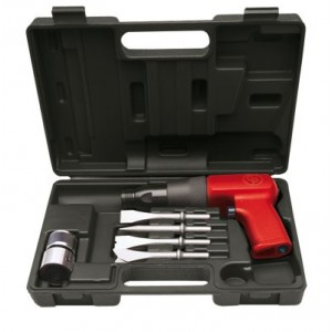 "CP7110K .401"" LOW VIBRATION HAMMER KIT"