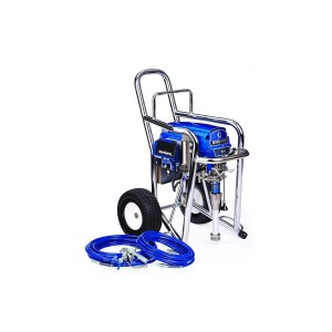 GRACO Ultra Max II 1095 IronMan Series - 17E586 Paint Sprayer **2019 NEW MODEL**