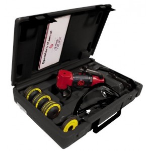 CP7500DK MINI ANGLE G./CUT OFF TOOL KIT