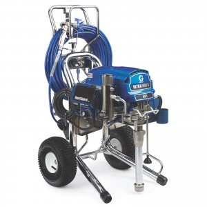 GRACO Ultra Max II 695 ProContractor - 17E577 Paint Sprayer**2019 NEW MODEL**