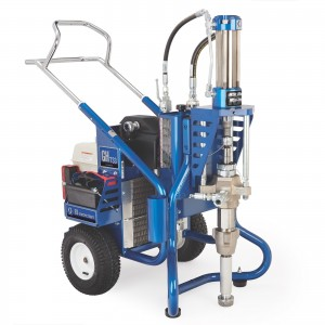 Graco GH 733ES Gas Hydraulic Sprayer, Big 250 System - 16U778