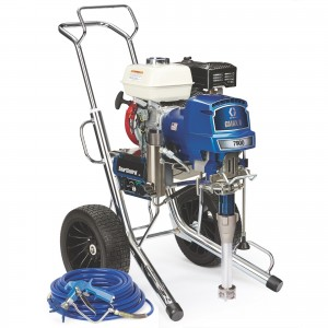 Graco GMAX II 7900 Roof Rig Gas Airless Sprayer-17E835 **2019 NEW MODEL**