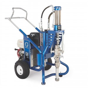 Graco GH 933 Big Rig Gas Hydraulic Sprayer, Bare-16U281