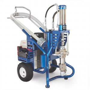 Graco GH 5040ES Big Rig Gas Hydraulic Sprayer-16U280