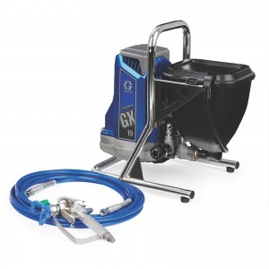 Graco FinishPro GX 19 Electric Airless Sprayer-17F924