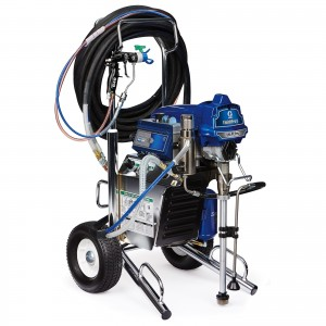 Graco FinishPro II 595 PC Pro Electric Air-Assisted Airless Sprayer-17E908