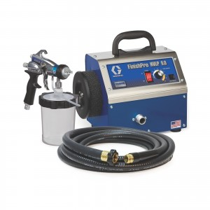 Graco FinishPro HVLP 9.0 Standard Series Sprayer-17N264