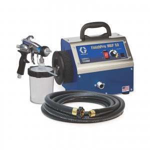 Graco FinishPro HVLP 9.0 Standard Series Sprayer-17N264