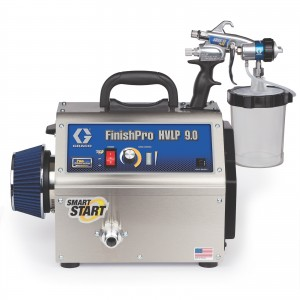 Graco FinishPro HVLP 9.0 ProContractor Series Sprayer-17N266