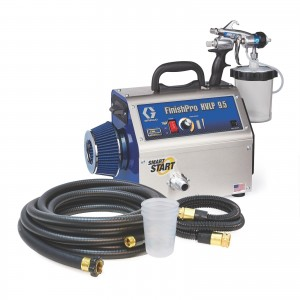 Graco FinishPro HVLP 9.5 ProContractor Series Sprayer-17N267