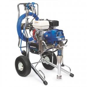 Graco GMAX II 3900 ProContractor Series Gas Airless Sprayer, Hi-Boy-17E828 **2019 NEW MODEL**