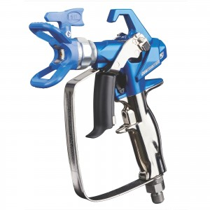 Graco Contractor PC Airless Spray Gun with RAC X 517 SwitchTip-17Y042