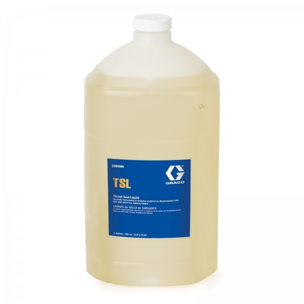 Graco TSL Throat Seal Liquid, 1 gal-206996