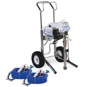 Graco SaniSpray HP 130 Electric Airless Disinfectant Sprayer 25R793