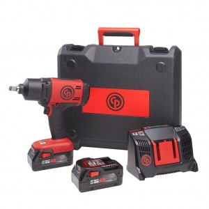 """CP8848 1/2"""" CORDLESS IMPACT WRENCH"""