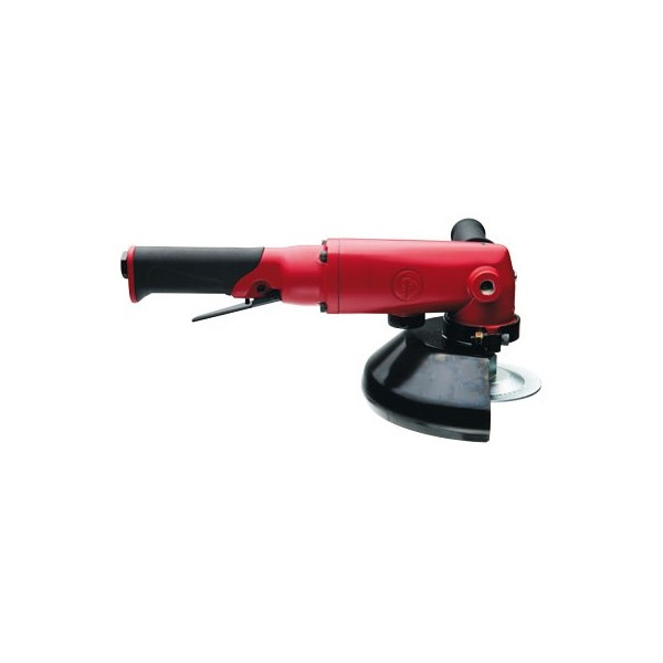 """CP9123 7"""" ANGLE GRINDER 5/8"""" SPINDLE"""