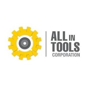 Blank tool length 240mm