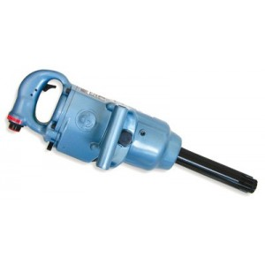 "CP797SP 6 5"" SPLINE IMPACT WRENCH"