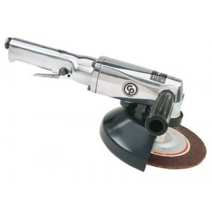 """CP857 7"""" ANGLE GRINDER"""