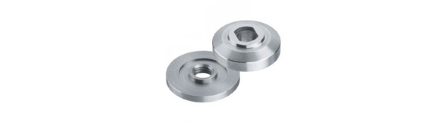 Angle Wheel Grinder Accessories