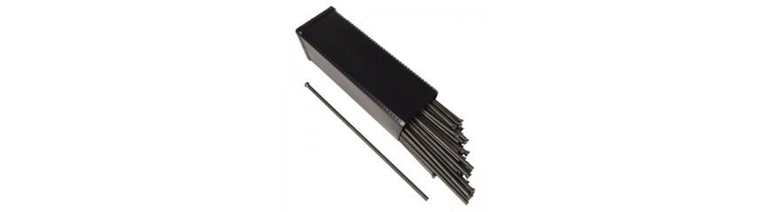 Needles And Needle Holders